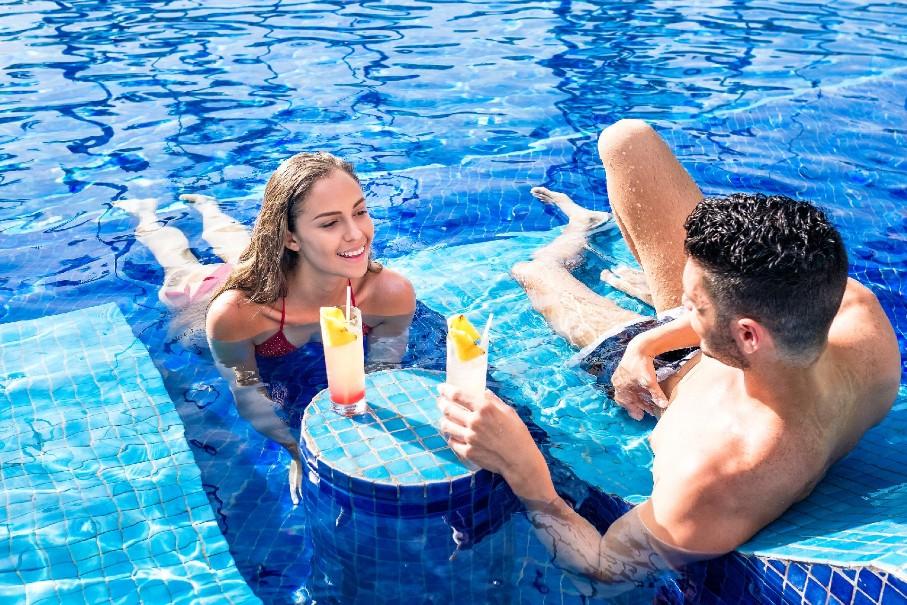 Hotel Barceló Bavaro Beach Resort (fotografie 21)