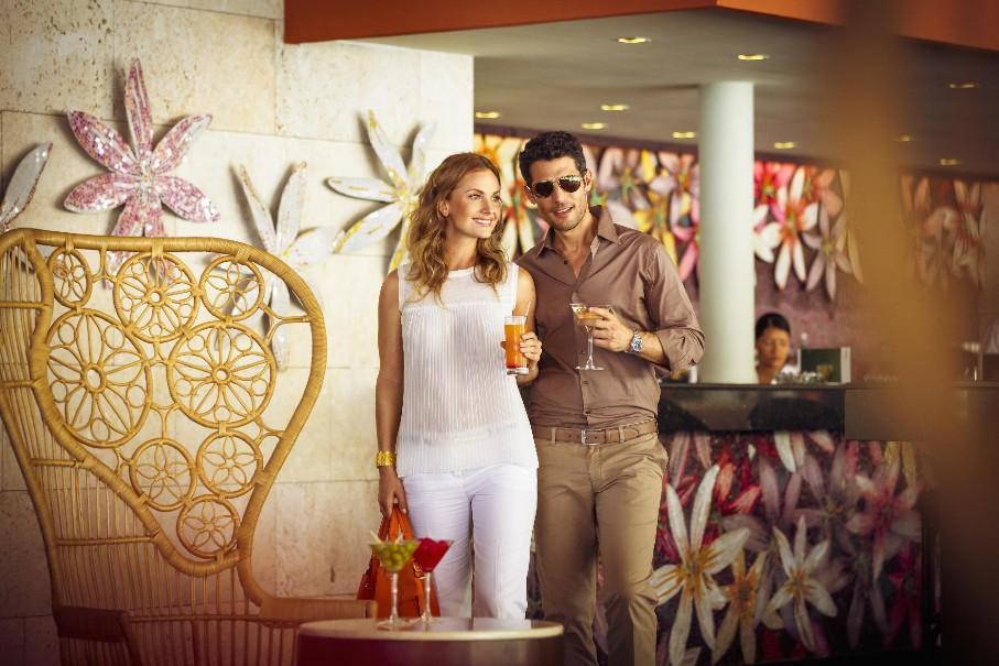 Hotel Barceló Bavaro Beach Resort (fotografie 12)