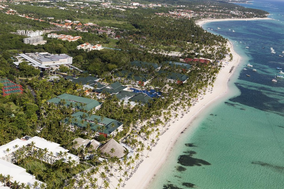 Hotel Barceló Bavaro Beach Resort (fotografie 27)