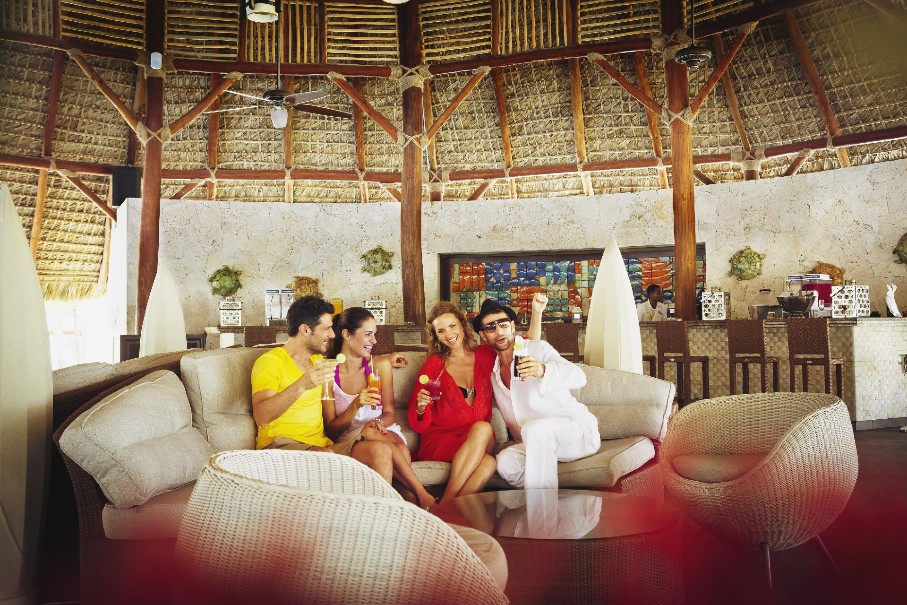 Hotel Barceló Bavaro Beach Resort (fotografie 15)