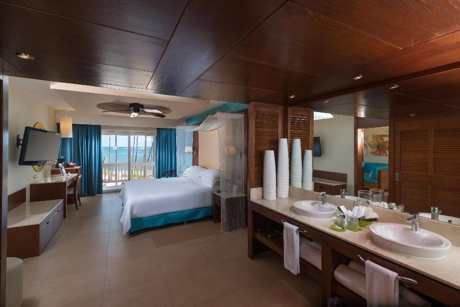 Hotel Barceló Bavaro Beach Resort (fotografie 25)