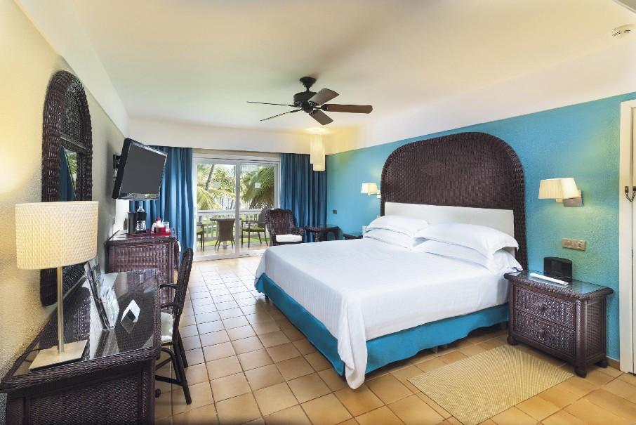 Hotel Barceló Bavaro Beach Resort (fotografie 24)
