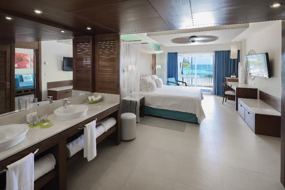 Hotel Barceló Bavaro Beach Resort (fotografie 22)