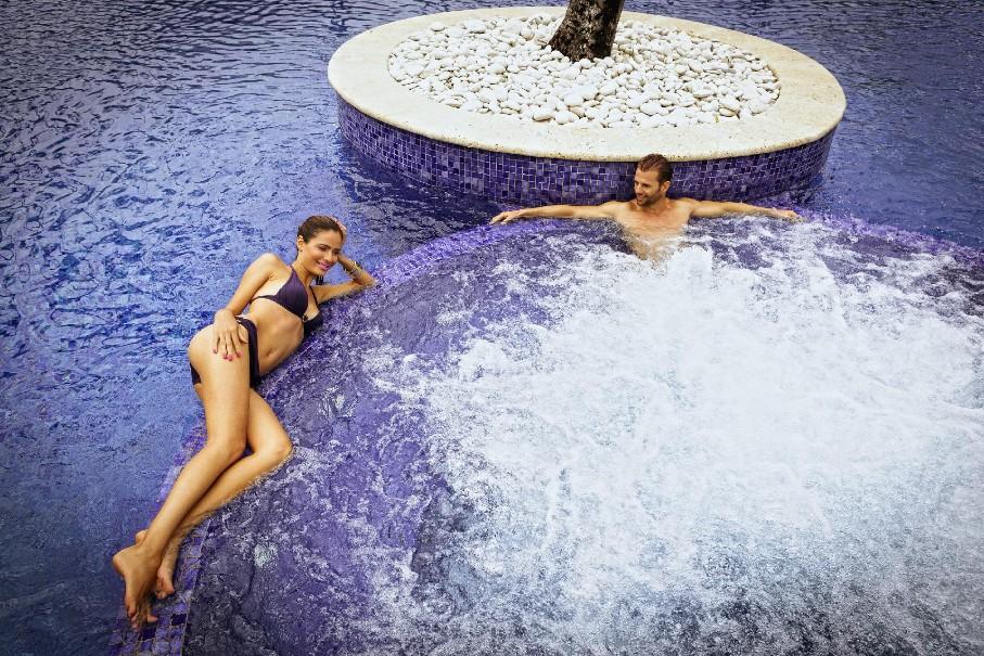 Hotel Barceló Bavaro Beach Resort (fotografie 20)