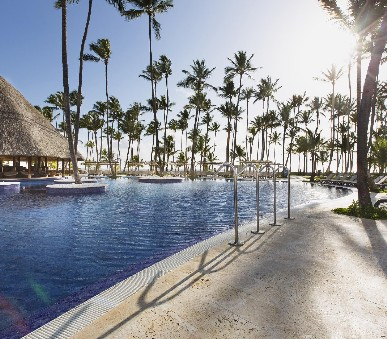 Hotel Barceló Bavaro Beach Resort (hlavní fotografie)