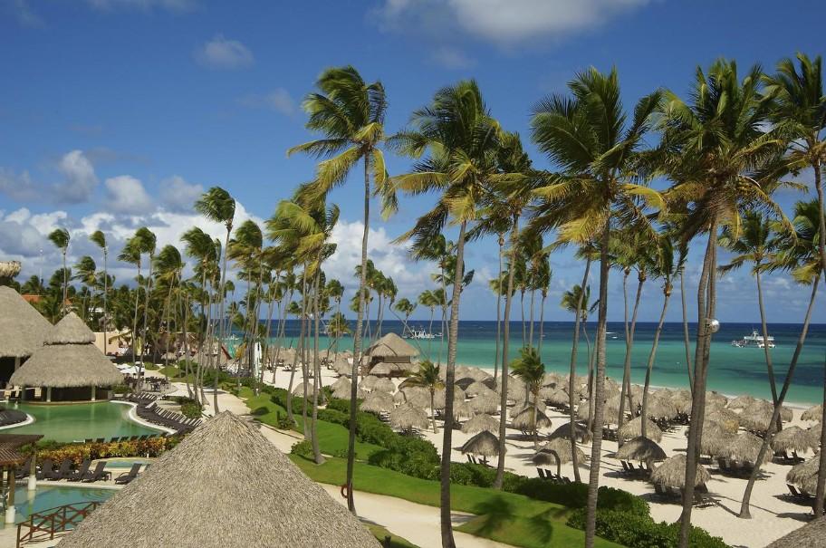 Hotel Now Larimar Punta Cana (fotografie 1)
