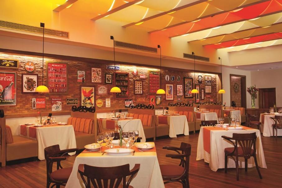 Hotel Now Larimar Punta Cana (fotografie 13)
