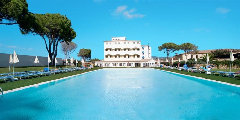 Hotel Blu Resort Morisco & Baja (fotografie 2)