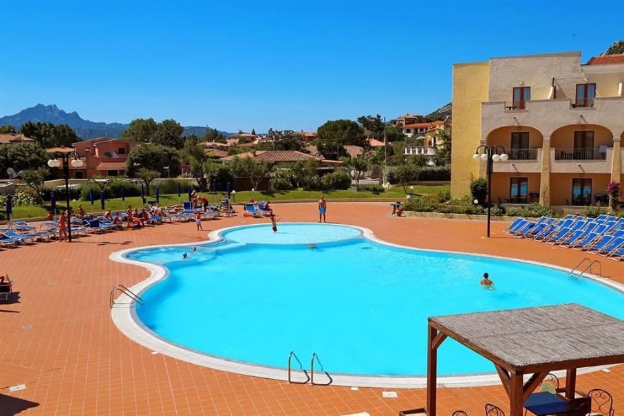 Hotel Blu Resort Morisco & Baja (fotografie 3)