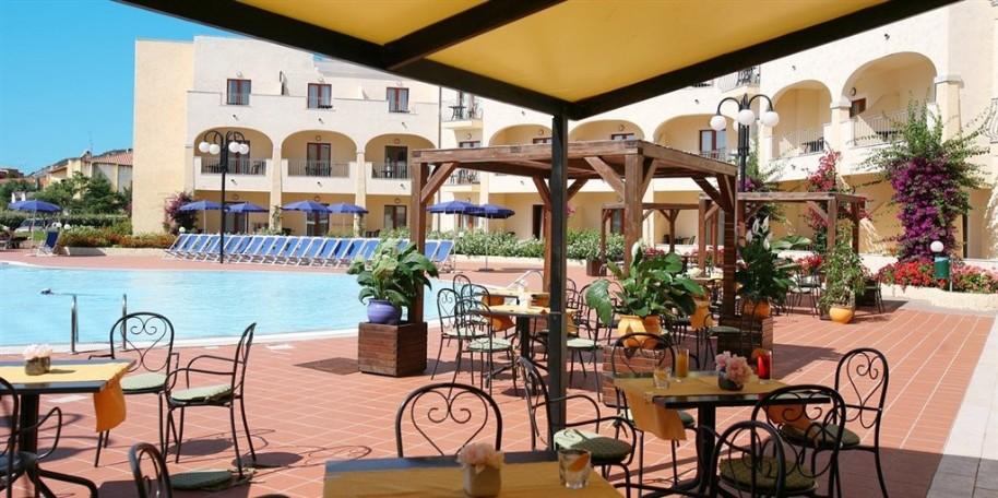 Hotel Blu Resort Morisco & Baja (fotografie 5)
