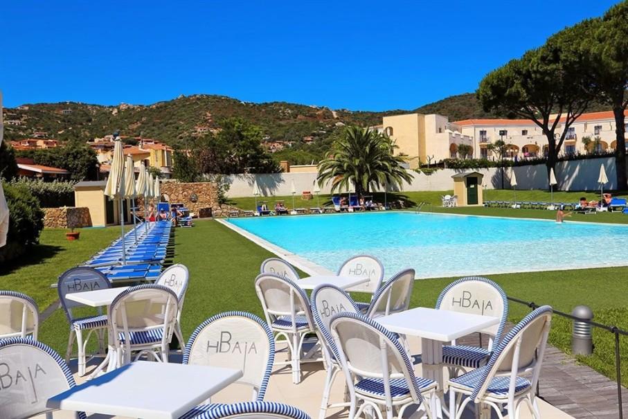 Hotel Blu Resort Morisco & Baja (fotografie 6)
