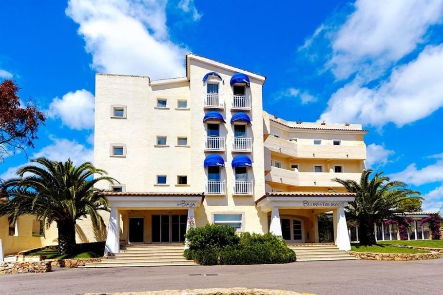Hotel Blu Resort Morisco & Baja (fotografie 7)