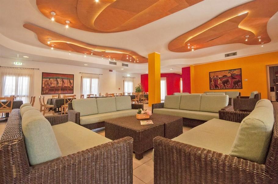 Hotel Blu Resort Morisco & Baja (fotografie 9)
