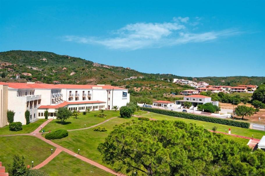 Hotel Blu Resort Morisco & Baja (fotografie 10)