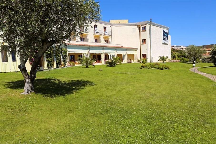 Hotel Blu Resort Morisco & Baja (fotografie 11)