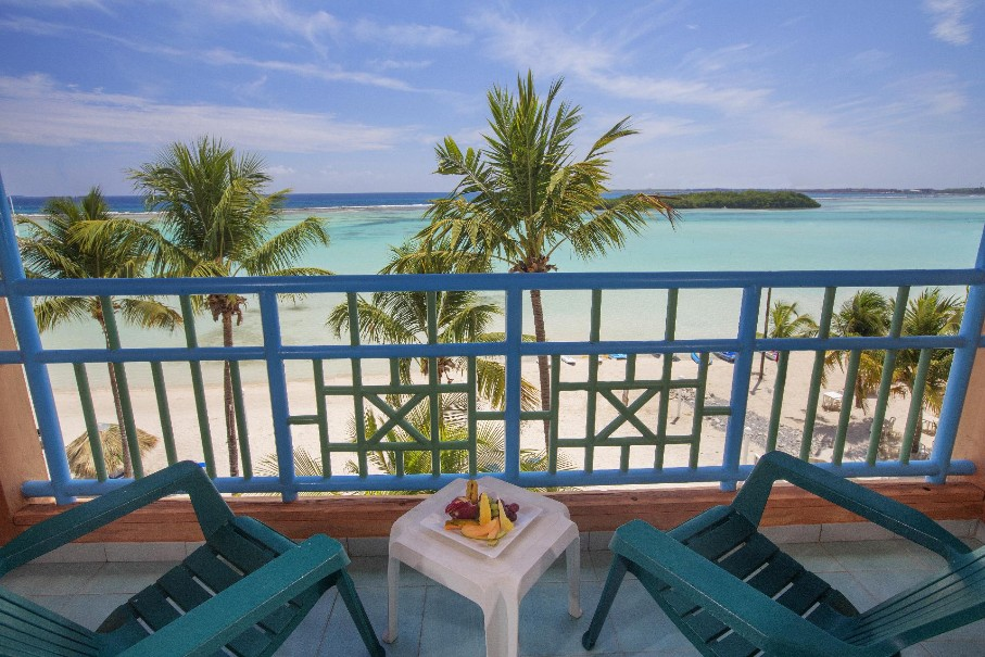 Hotel Whala Boca Chica (Don Juan Beach Resort) (fotografie 25)
