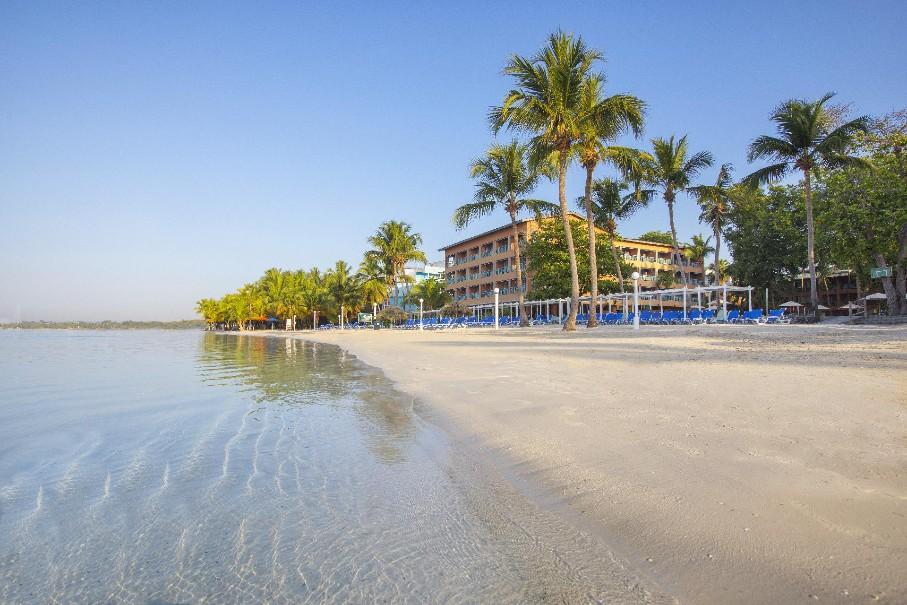 Hotel Whala Boca Chica (Don Juan Beach Resort) (fotografie 30)
