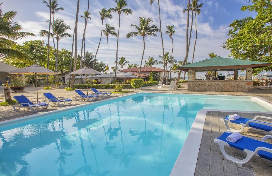 Hotel Whala Boca Chica (Don Juan Beach Resort) (fotografie 17)