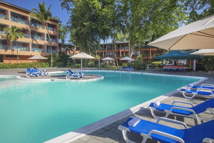 Hotel Whala Boca Chica (Don Juan Beach Resort) (fotografie 16)