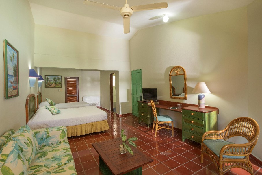 Hotel Whala Boca Chica (Don Juan Beach Resort) (fotografie 28)