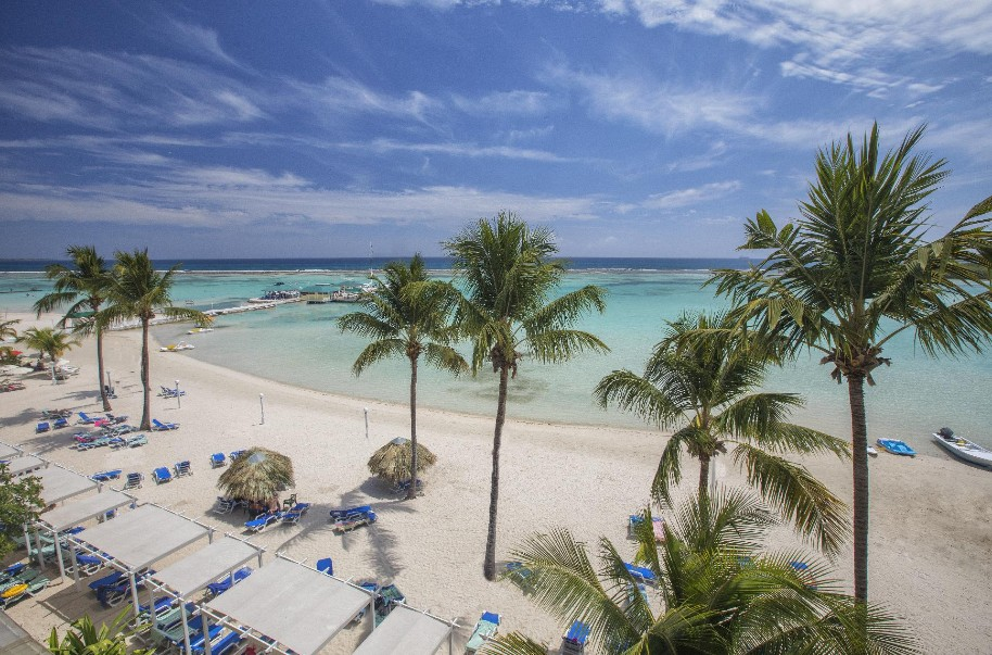 Hotel Whala Boca Chica (Don Juan Beach Resort) (fotografie 12)