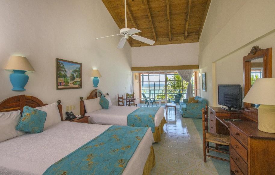 Hotel Whala Boca Chica (Don Juan Beach Resort) (fotografie 21)