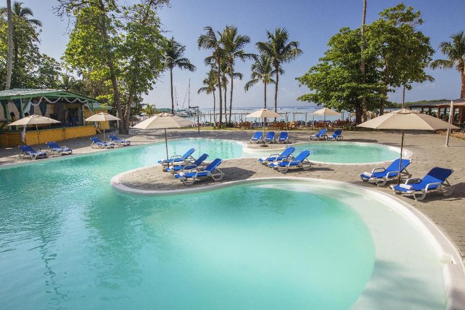 Hotel Whala Boca Chica (Don Juan Beach Resort) (fotografie 31)