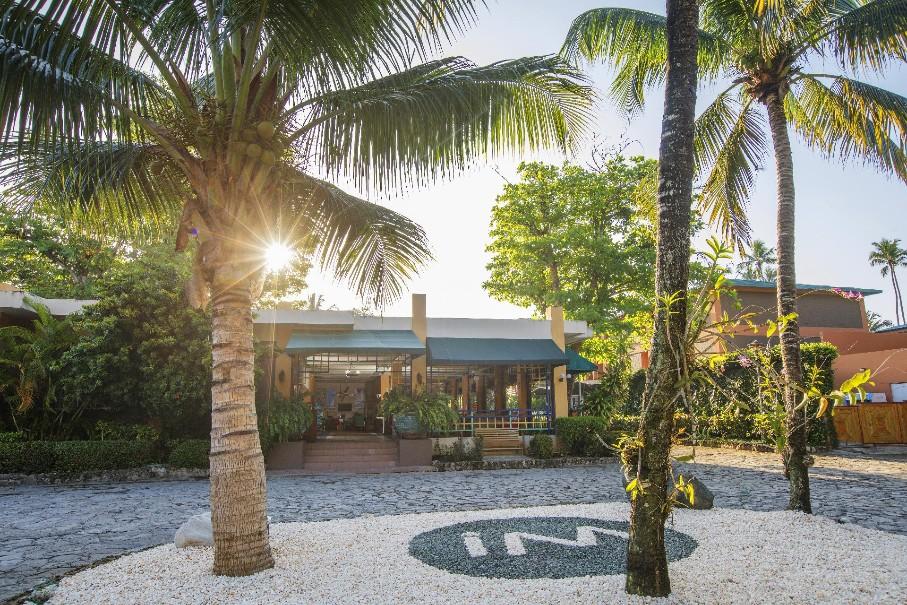 Hotel Whala Boca Chica (Don Juan Beach Resort) (fotografie 14)