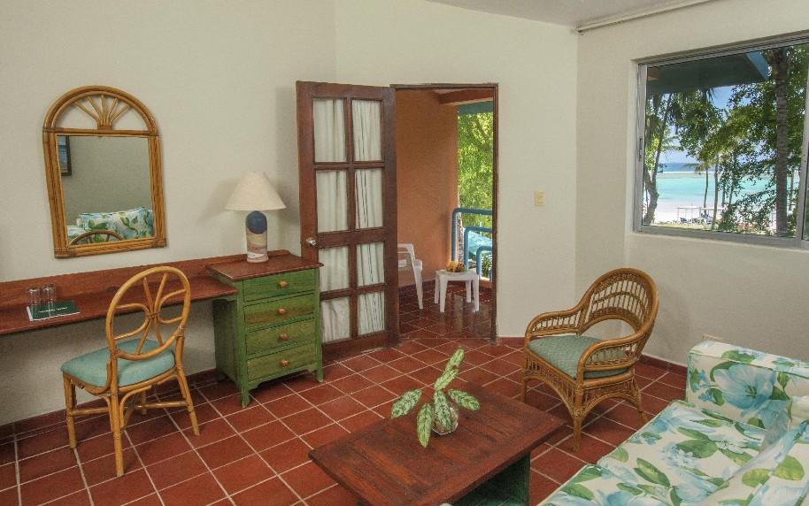 Hotel Whala Boca Chica (Don Juan Beach Resort) (fotografie 27)