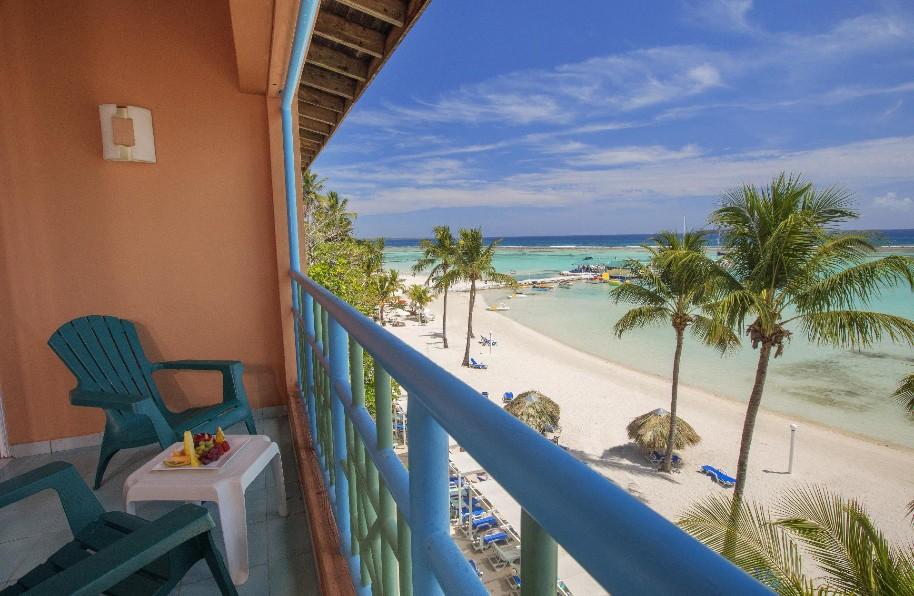 Hotel Whala Boca Chica (Don Juan Beach Resort) (fotografie 23)