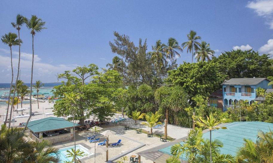Hotel Whala Boca Chica (Don Juan Beach Resort) (fotografie 13)