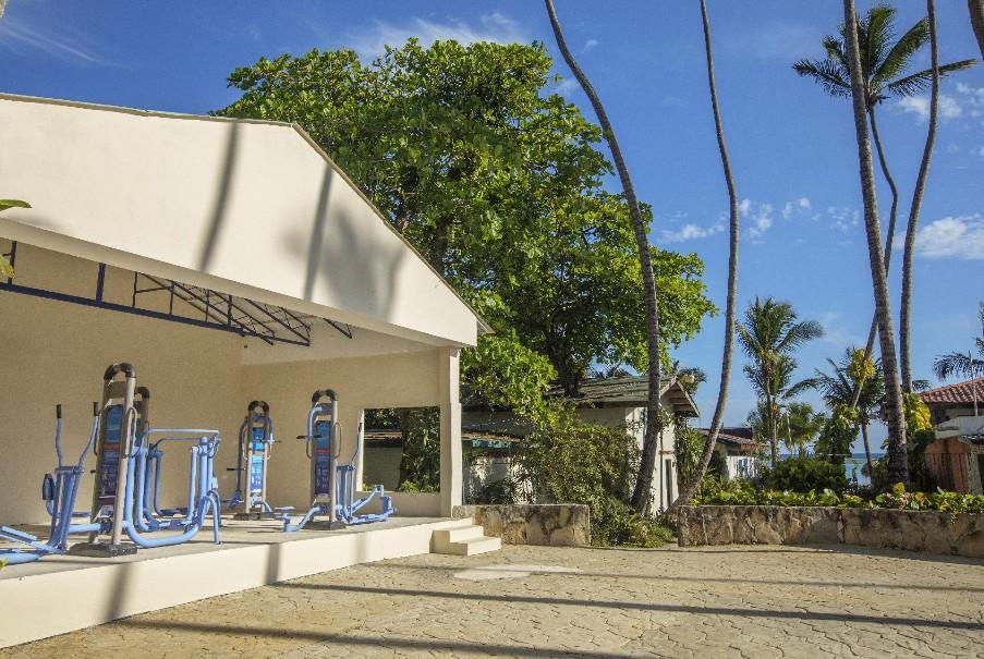 Hotel Whala Boca Chica (Don Juan Beach Resort) (fotografie 15)