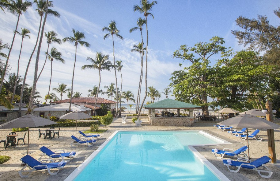 Hotel Whala Boca Chica (Don Juan Beach Resort) (fotografie 20)