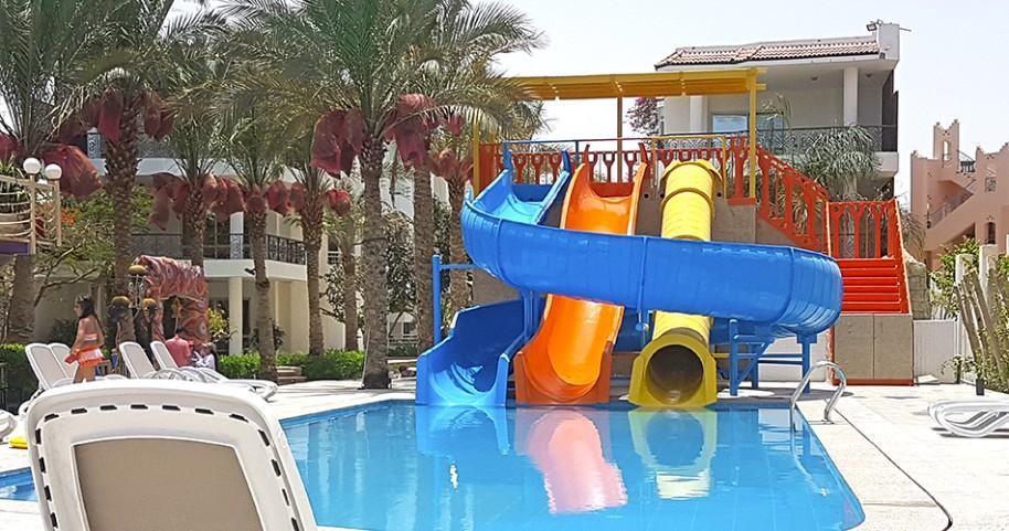 Hotel Minamark Beach Resort (fotografie 2)