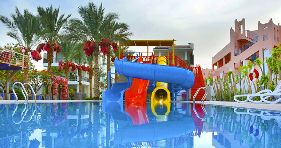 Hotel Minamark Beach Resort (fotografie 3)