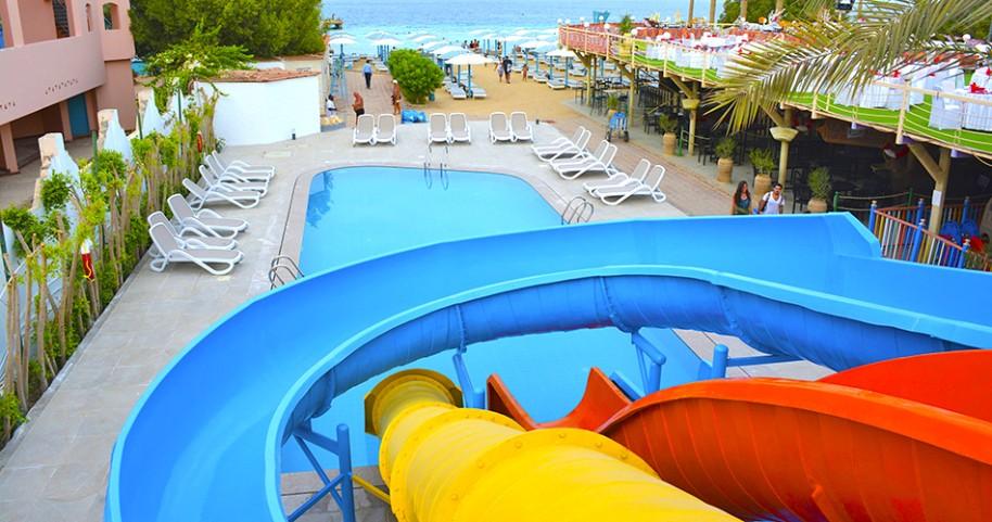 Hotel Minamark Beach Resort (fotografie 4)
