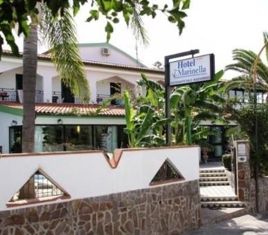 Hotel Marinella (hlavní fotografie)