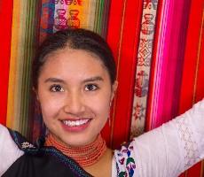 Ekvádor - od rovníku k Pacifiku
