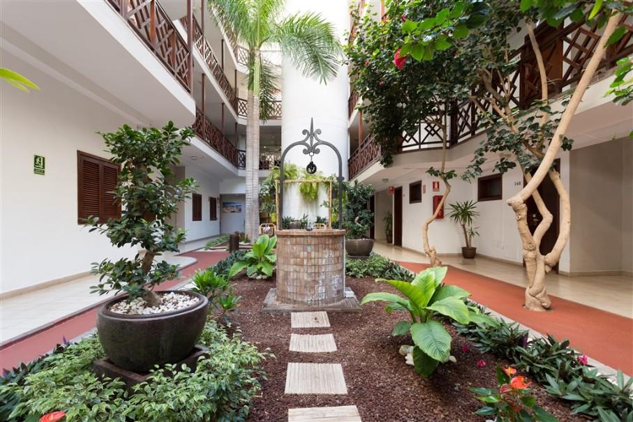 Aparthotel Globales Tamaimo Tropical (fotografie 23)