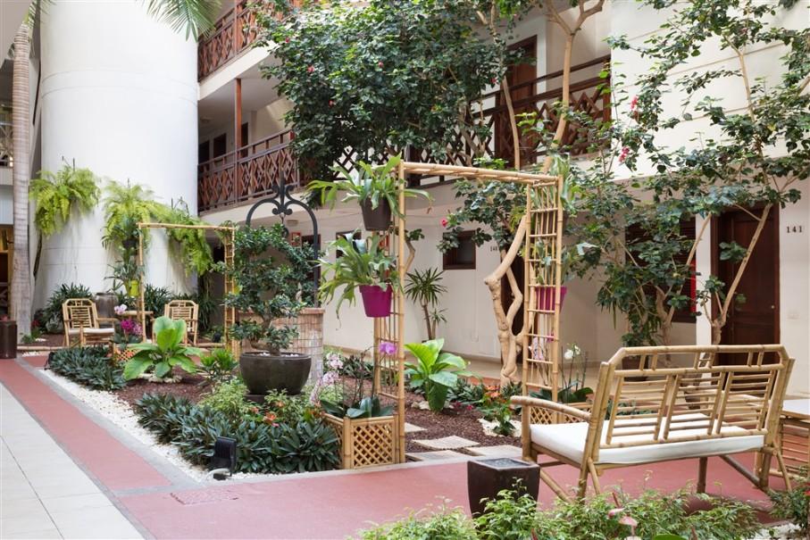 Aparthotel Globales Tamaimo Tropical (fotografie 22)