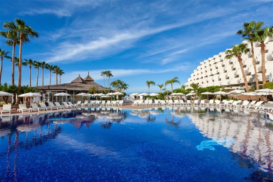 Hotel Landmar Playa La Arena (fotografie 39)