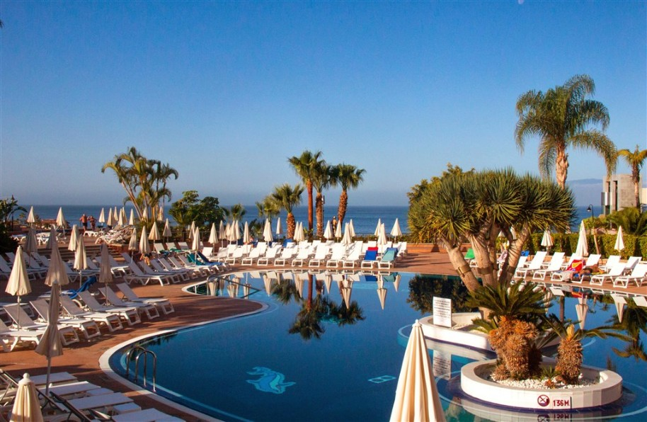 Hotel Landmar Playa La Arena (fotografie 45)