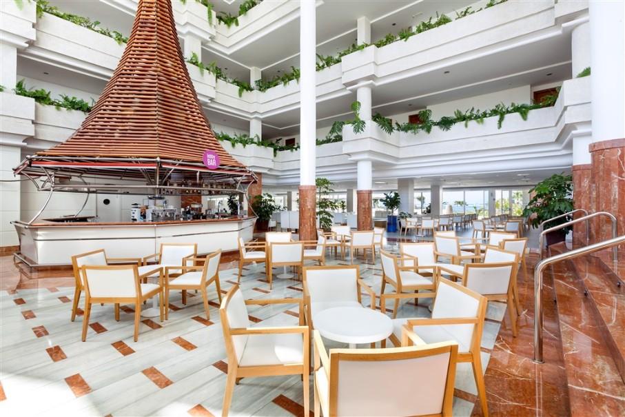 Hotel Landmar Playa La Arena (fotografie 29)