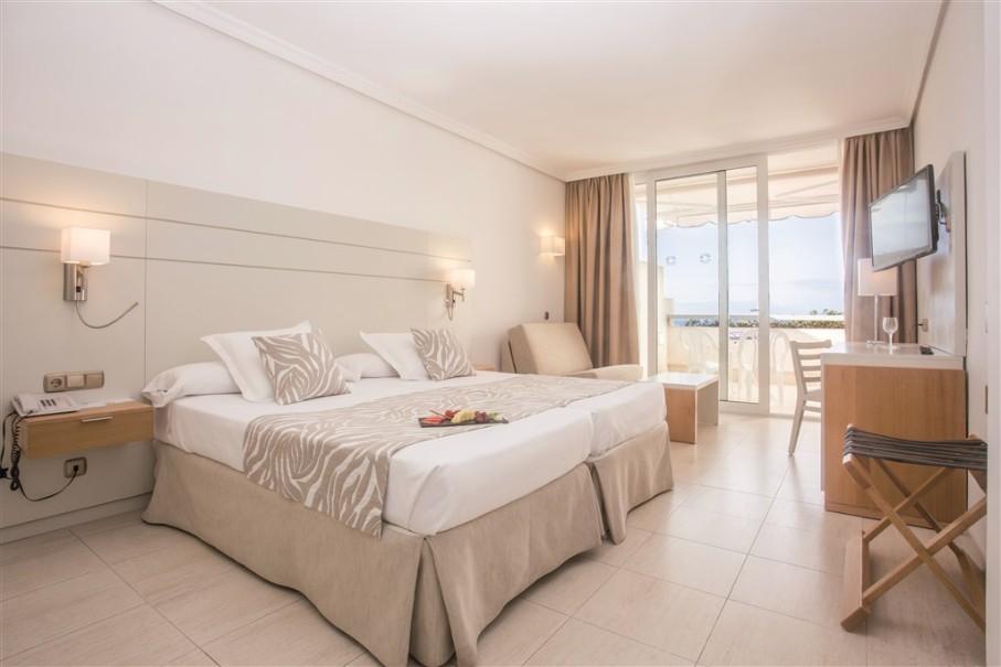 Hotel Landmar Playa La Arena (fotografie 4)