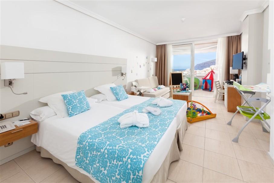 Hotel Landmar Playa La Arena (fotografie 31)