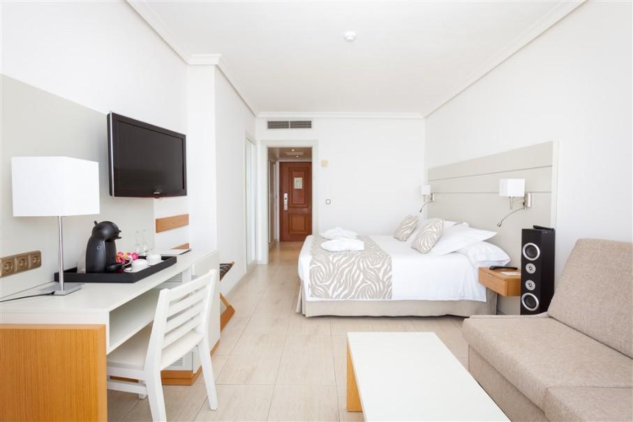 Hotel Landmar Playa La Arena (fotografie 48)
