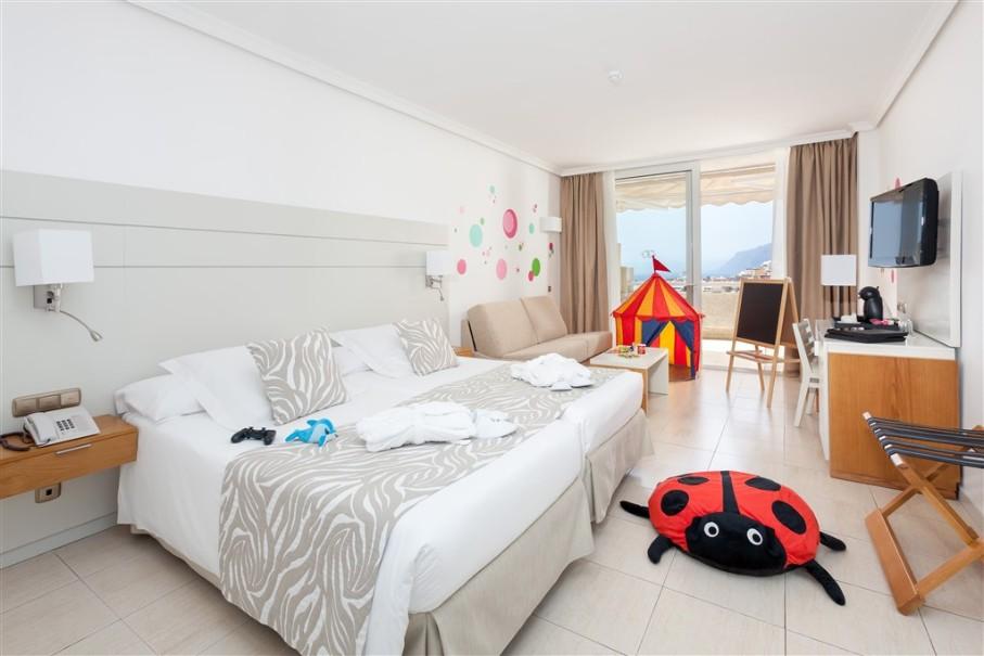 Hotel Landmar Playa La Arena (fotografie 49)