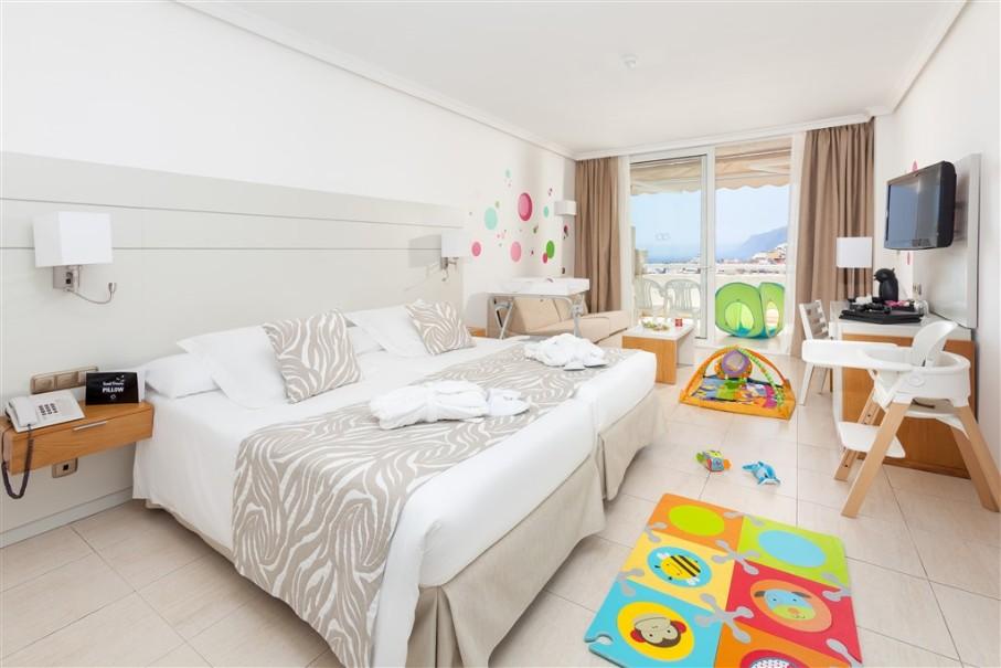 Hotel Landmar Playa La Arena (fotografie 50)