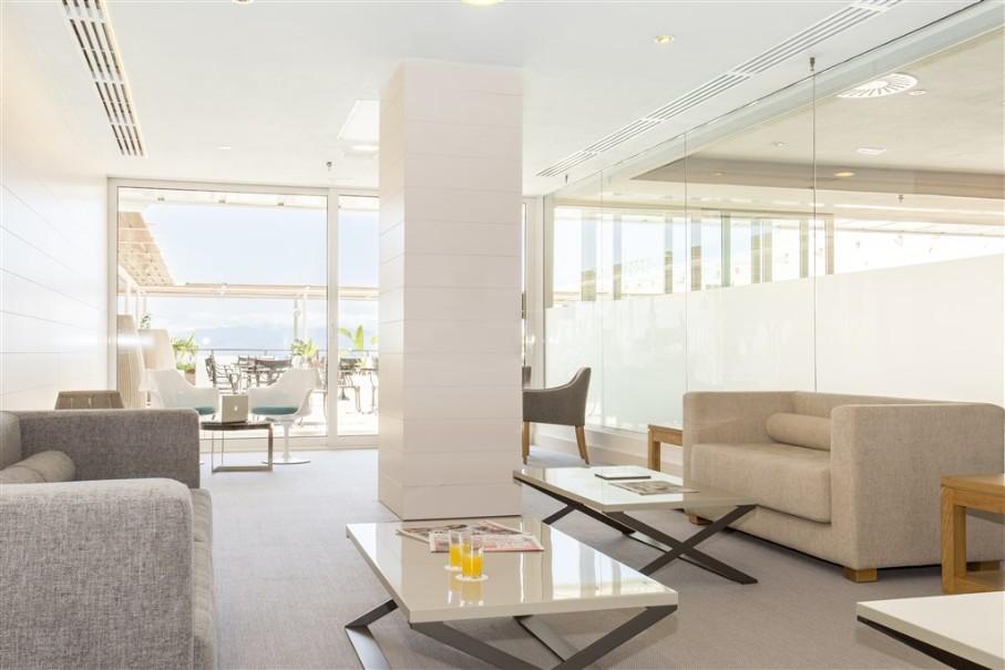 Hotel Landmar Playa La Arena (fotografie 24)