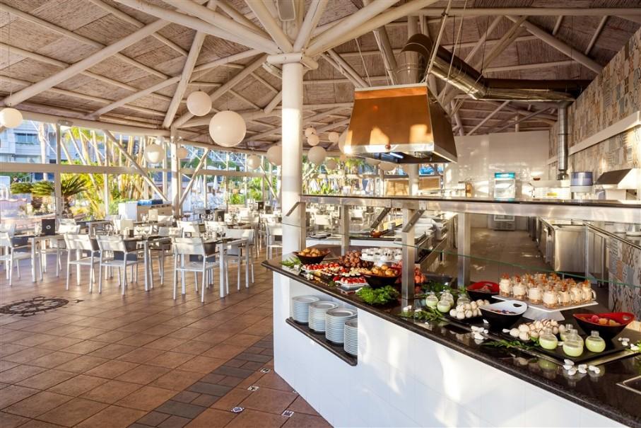 Hotel Landmar Playa La Arena (fotografie 36)